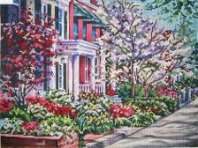 6335 Spring on the Avenue