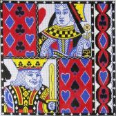 6651 Playing Cards