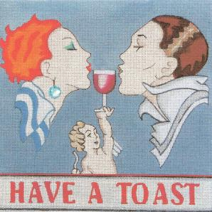 6987 Have a Toast