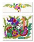 7049 Jungle Animals