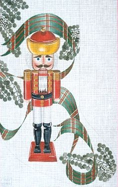 7158 Soldier Nutcracker